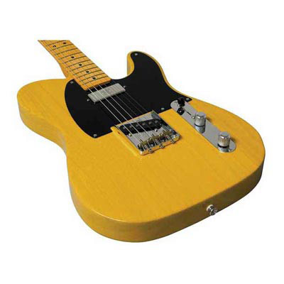 Tele Electric Guitar
